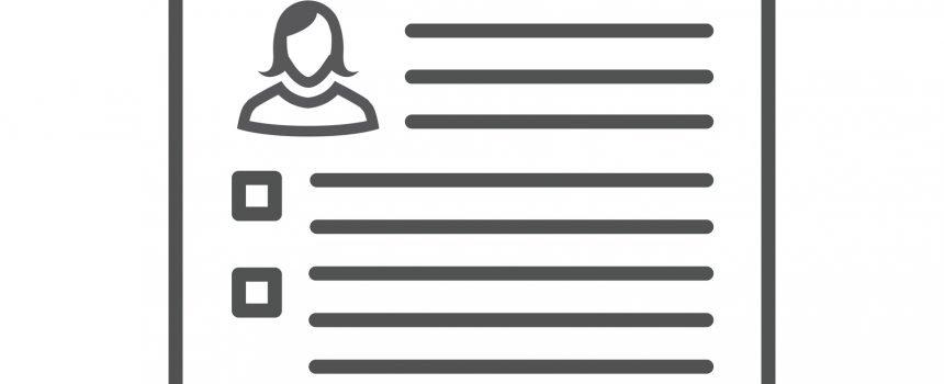 Persona buyer profile