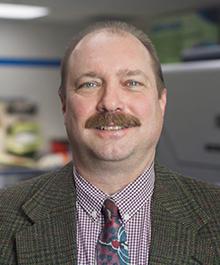 Chris Wolosik